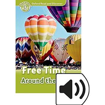 OXFORD ORD 3:FREE TIME AROUND THE WORLD +mp3