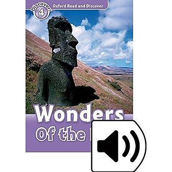 OXFORD ORD 4:WONDERS OF  PAST +mp3