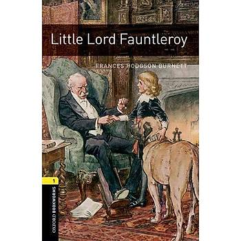 OXFORD OBWL 1:LITTLE LORD FAUNTLEROY MP3
