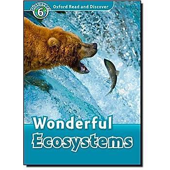 OXFORD ORD 6:WONDERFUL ECOSYSTEMS +CD