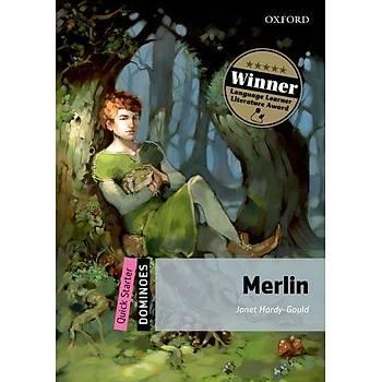OXFORD DOM QS:MERLIN +CD NEW