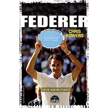 Federer Tenisin Yaþayan Efsanesi