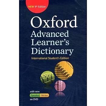 OXFORD ADVANCED LEAR.DICT.+DVD (9ED)
