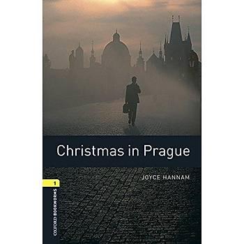 OXFORD OBWL 1:CHRISTMAS IN PRAGUE  MP3