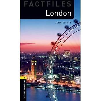 OXFORD OBWL F.1:LONDON  MP3