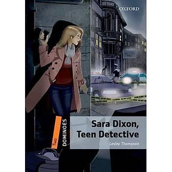OXFORD DOM 2:SARA DIXON TEEN DETECTIVE MP3