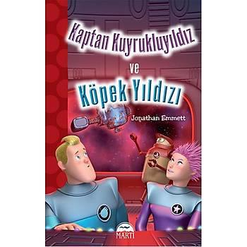 Kaptan Kuyrukluyýldýz ve Köpek Yýldýzý
