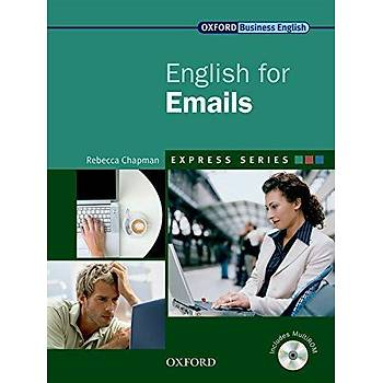 OXFORD EXPRESS ENG EMAILS SB +M.ROM