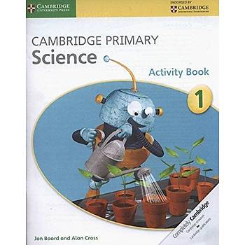 Cambridge Primary Science stage 1