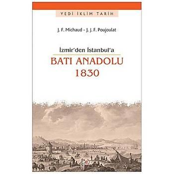 Batý Anadolu 1830