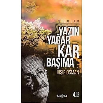 Yazýn Yaðar Kar Baþýma
