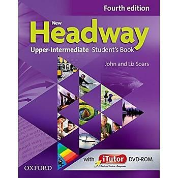 OXFORD NEW HEADWAY UPP-INT 4ED SB +iTUTOR