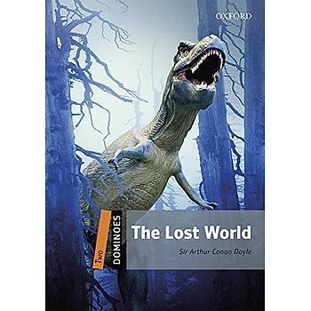OXFORD DOM 2:LOST WORLD MP3