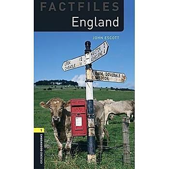 OXFORD OBWL F.1:ENGLAND  MP3