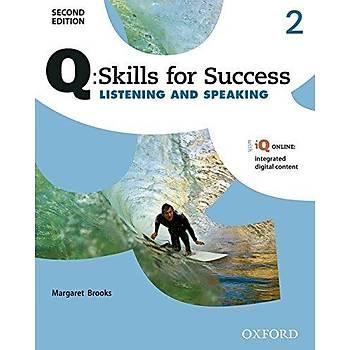 OXFORD Q.SKILLS 2 LIST-SPEAK SB +ONLINE 2ED
