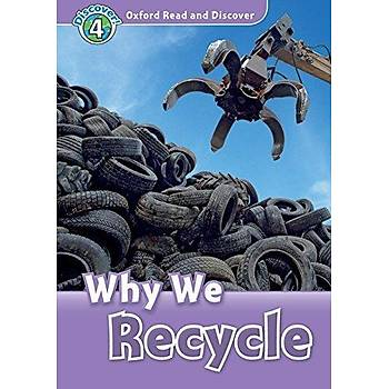 OXFORD ORD 4:WHY WE RECYCLE MP3