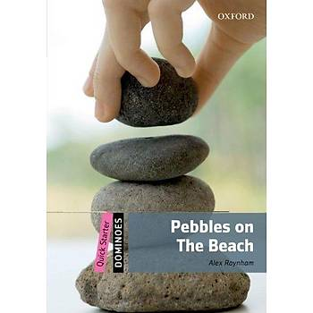 OXFORD DOM QS:PEBBLES ON THE BEACH +CD   NEW