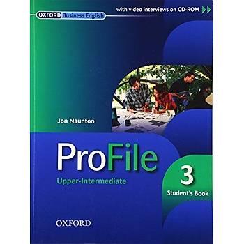 OXFORD PROFILE 3 SB.+WB