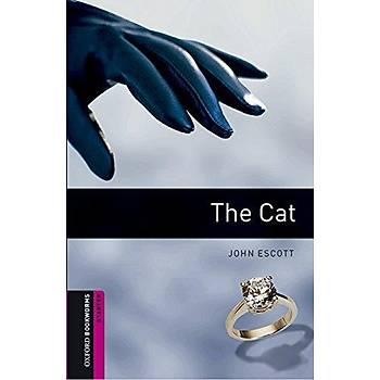 OXFORD OBWL  S:CAT MP3