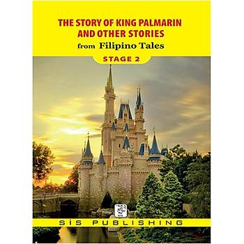 Stage 2 The Story Of King Palmarin and Other Stories
