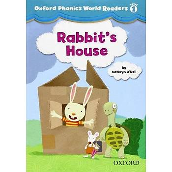 OXFORD OPWR 1:RABBIT'S HOUSE     NEW