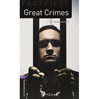 OXFORD OBWL F.4:GREAT CRIMES