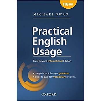 OXFORD Practical English Usage (Practical English Usage, 4th edit