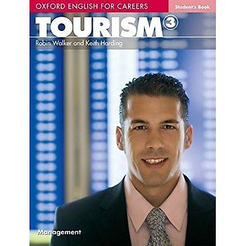 OXFORD ENG FOR CAREERS:TOURISM 3 SB