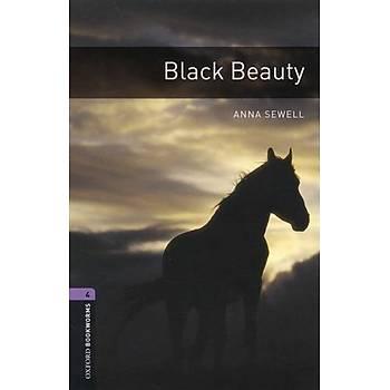 OXFORD OBWL 4:BLACK BEAUTY  MP3