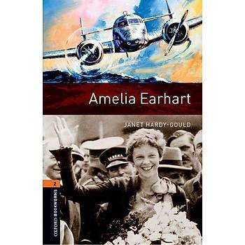 OXFORD OBWL 2:AMELIA EARHART MP3