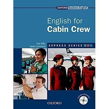 OXFORD EXPRESS ENG CABIN CREW SB +M.ROM