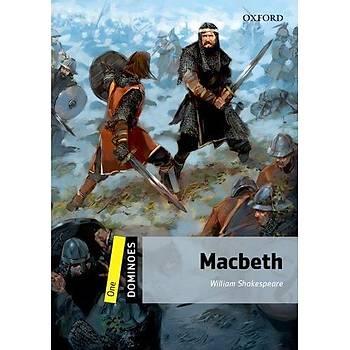 OXFORD DOM 1:MACBETH NEW ART