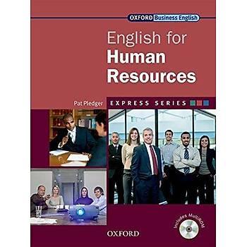 OXFORD EXPRESS ENG HUMAN RES SB +M.ROM
