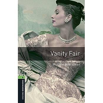 OXFORD OBWL 6:VANITY FAIR  MP3