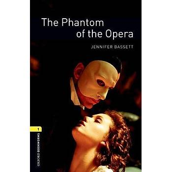 OXFORD OBWL 1:PHANTOM OF OPERA MP3
