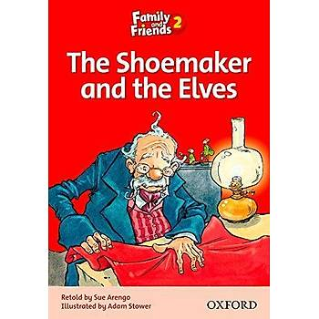 OXFORD FAMILY AND FRIENDS 2-B:SHOEMAKER AND ELVES