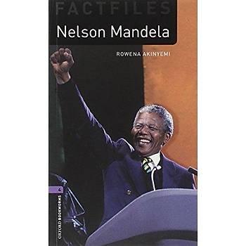 OXFORD OBWL F.4:NELSON MANDELA