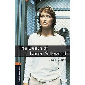 OXFORD OBWL 2:DEATH KAREN SILKWOOD MP3