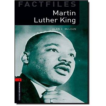 OXFORD OBWL F.3:MARTIN LUTHER KING