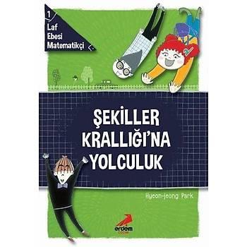 Laf Ebesi Matematikçi 1 Þekiller Krallýðý'na Yolculuk