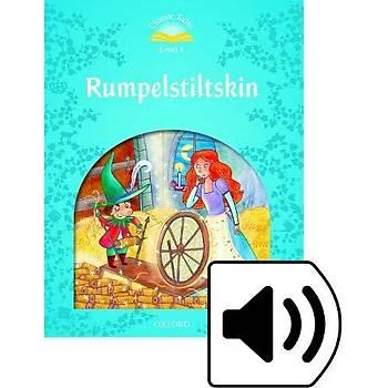 OXFORD C.T 1:RUMPELSTILTSKIN   2ED MP3