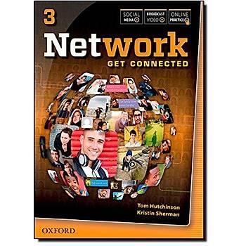 OXFORD NETWORK 3 SB +ONLINE PRAC +WB