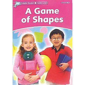 OXFORD DOL S:A GAME OF SHAPES