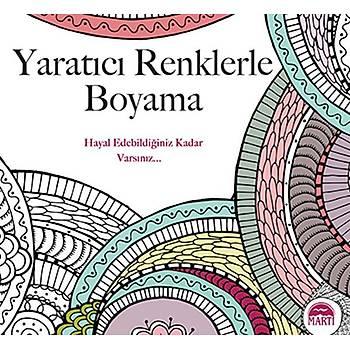 Yaratýcý Renklerle Boyama