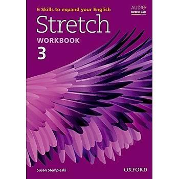 OXFORD STRETCH 3 SB+WB SET