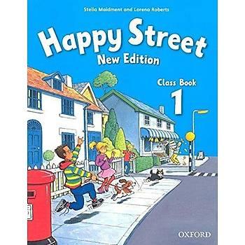 OXFORD HAPPY STREET 1  NEW SB +WB
