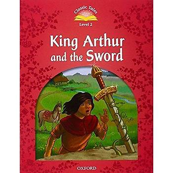 OXFORD C.T 2:KING ARTHUR AND THE SWORD  MP3
