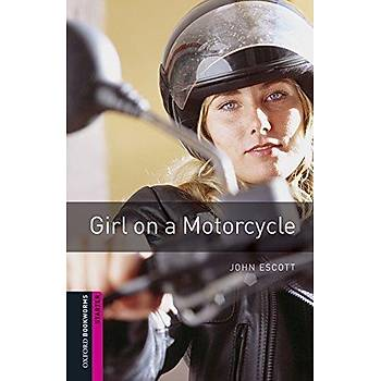 OXFORD OBWL  S:GIRL ON A MOTORCYCLE MP3
