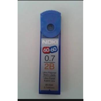 NOKI 7213-360 0.7mm 60mm 60lý KALEM UCU