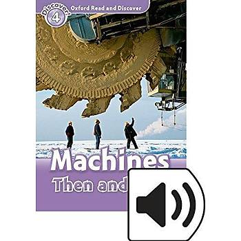 OXFORD ORD 4:MACHINES THEN AND NOW +MP3